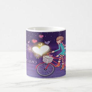 Diseño para taza