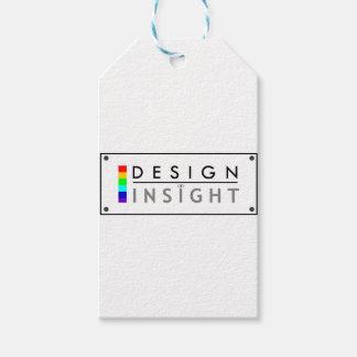 Diseño-Penetración Etiquetas Para Regalos
