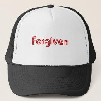 """Diseño """"perdonado"""" del cristiano gorra de camionero"""