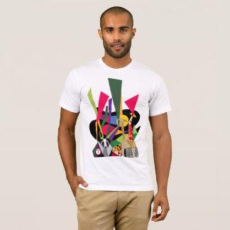 Diseño popular de la NUEVA alegría de la selva de Camiseta