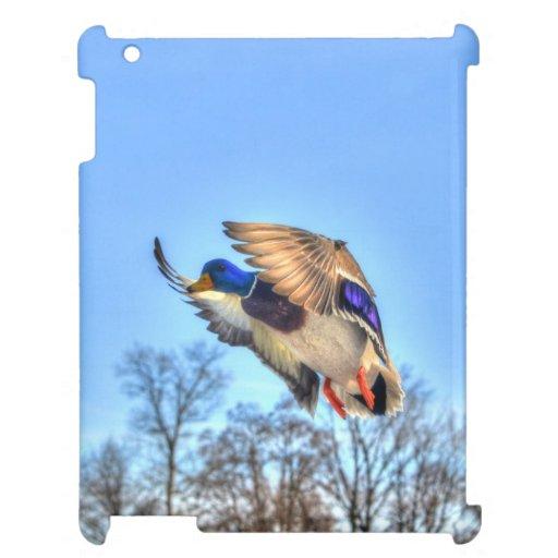 Diseño salvaje del pato del Pájaro-amante de la