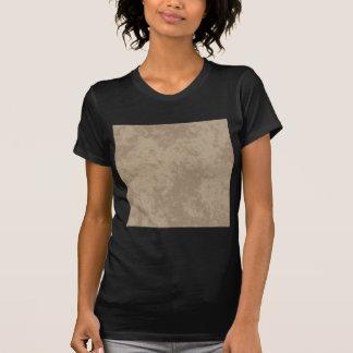 Diseño suave del Grunge Brown2 Camiseta
