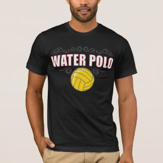 Diseño tribal del water polo
