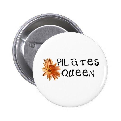¡Diseño único de la reina de Pilates! Pins