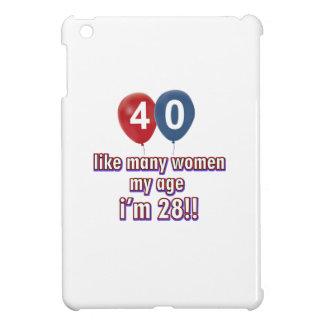 diseños 40 años de las mujeres