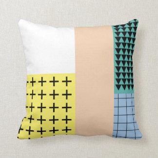 Diseños de Bernike Pepita Cojín Decorativo