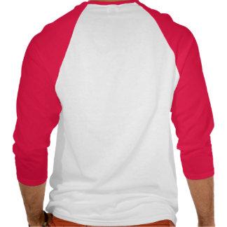 Diseños de Dan Radcliffe (promocional) Camisetas
