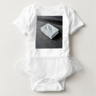 Diseños de las esculturas body para bebé