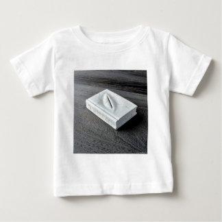 Diseños de las esculturas camiseta de bebé