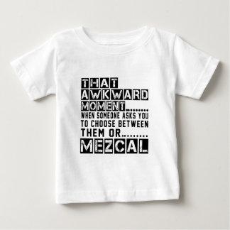 Diseños de Mezcal Camisas