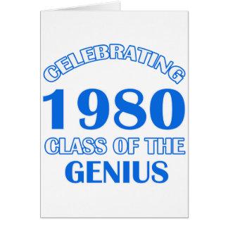 diseños del cumpleaños de 34 años tarjeta de felicitación