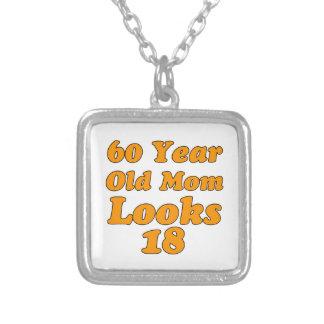 diseños del cumpleaños de 60 años