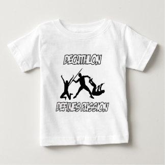 Diseños del DECATHLON Camisetas
