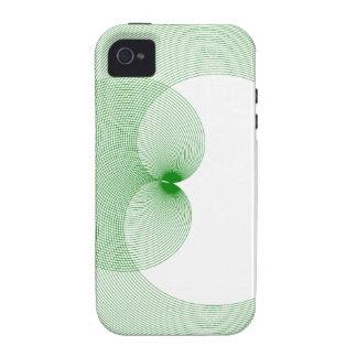 Diseños innovadores Case-Mate iPhone 4 carcasa