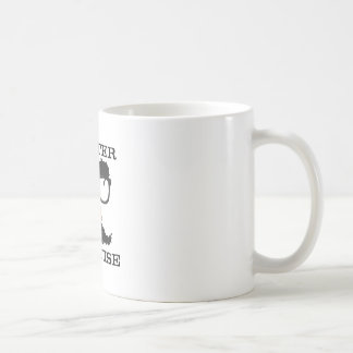Disfraz principal taza