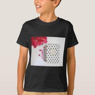 Disfrute de las pequeñas cosas camiseta