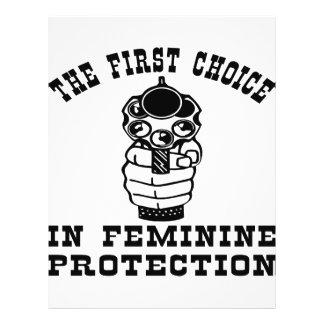 Dispare contra la primera opción en la protección  tarjetones