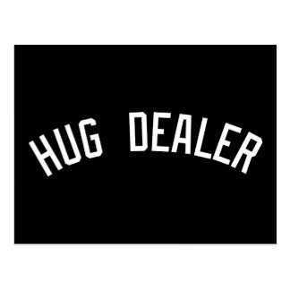 Distribuidor autorizado del abrazo postal