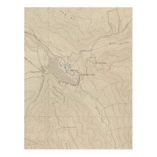 Distrito de Aspen Postal
