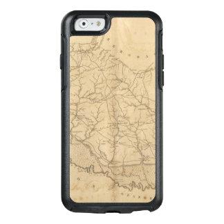 Distrito de Richland, Carolina del Sur Funda Otterbox Para iPhone 6/6s