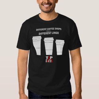 Diversa mazarota 2 camisetas