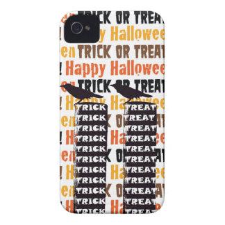 Diversión de Halloween iPhone 4 Case-Mate Fundas
