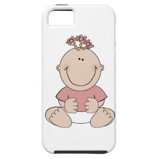 Diversión del bebé iPhone 5 Case-Mate fundas