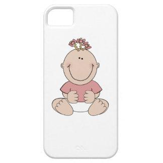 Diversión del bebé iPhone 5 Case-Mate carcasa