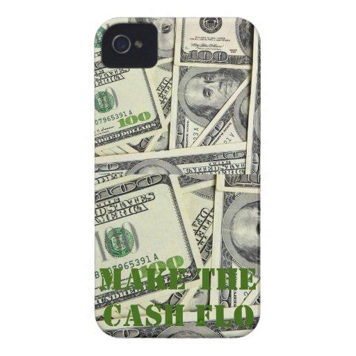 diversión Case-Mate iPhone 4 fundas