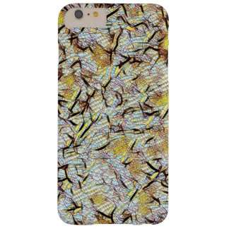 Diversión gráfica funda barely there iPhone 6 plus