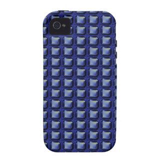 DIVERSIÓN hermosa de los REGALOS del modelo Case-Mate iPhone 4 Carcasa