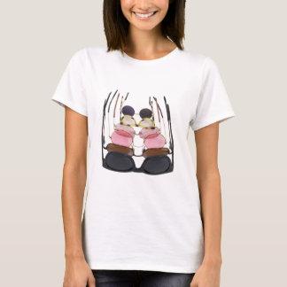 DiversityGlasses071009 Camiseta