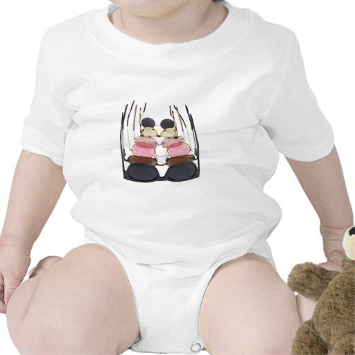 DiversityGlasses071009 Camisetas
