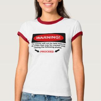 divertido-fotos camiseta