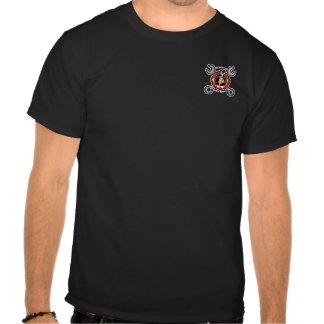 División mecánica del FD Camisetas