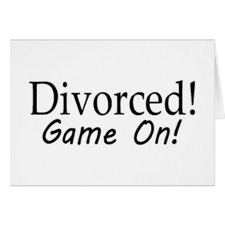 Divorcio Tarjeton