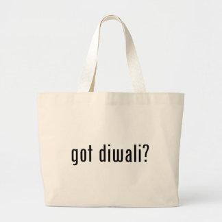 ¿diwali conseguido? bolsa de mano