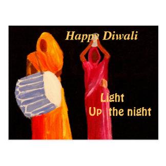 Diwali Postal