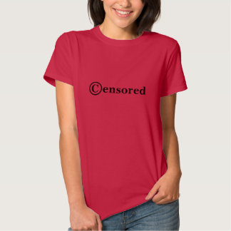 Dixie censuró la camisa