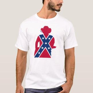 Dixie con mi guitarra camiseta