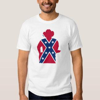 Dixie con mi guitarra camisetas