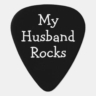 DIY hacen sus propias rocas personalizadas Púa De Guitarra