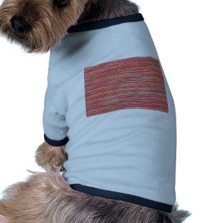 DIY: Plantilla para añadir su imagen del texto n Camisa De Mascota