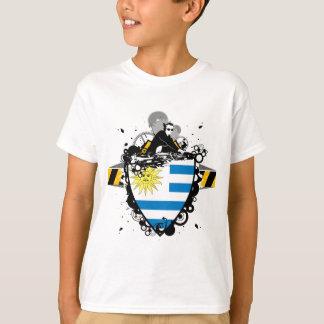 DJ en Uruguay Camiseta