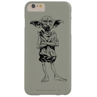 Dobby 3 funda de iPhone 6 plus barely there