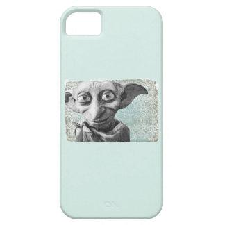 Dobby 4 funda para iPhone SE/5/5s