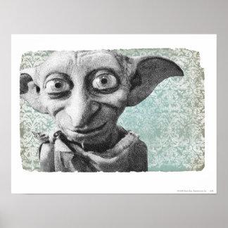 Dobby 4 póster