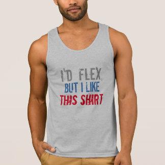 Doblaría pero tengo gusto de esta camisa divertida