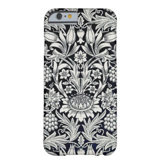 Doble y caso del campo B&W 6/6S Barely There Funda Barely There iPhone 6