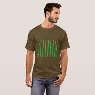 Doce tribus: Camiseta de Judah con la bendición
